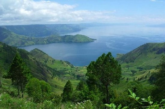Privat tur: 6 Dages Amazing Lake Toba...
