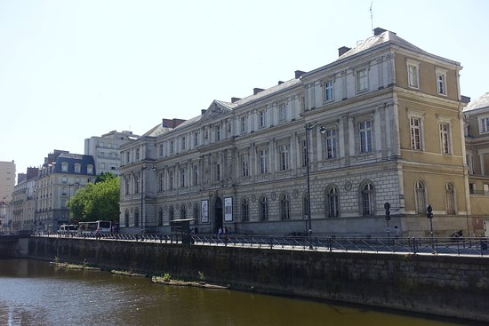 Musee des Beaux-Arts (Fine Arts Museum)