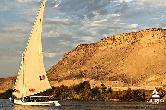 Dagstur till Aswan från Marsa Alam