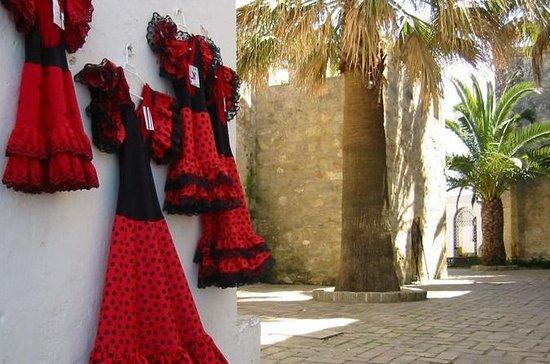 Tapas e noite de flamenco