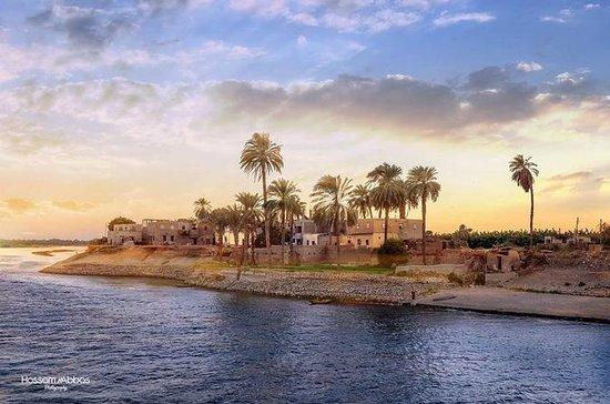 5 ESTRELLAS Budget Nile cruise 4...
