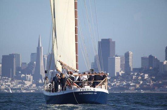 Saturday Morning San Francisco Bay...