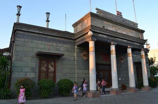 Excursion Surabaya