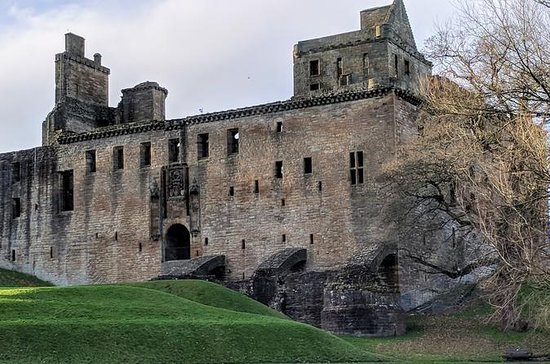 Private Mary Queen of Scots Tour 1-4...