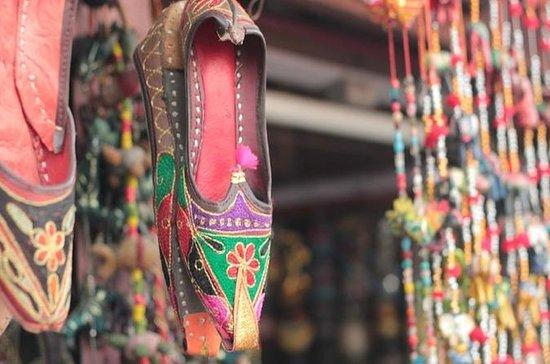Mughal Art Walk Agra