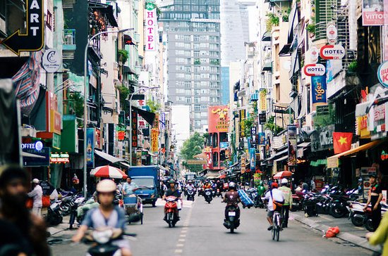 The Insider's Saigon - privé- en ...