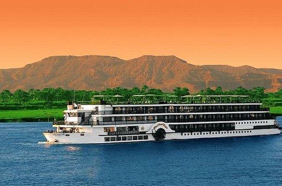 Nijl cruise