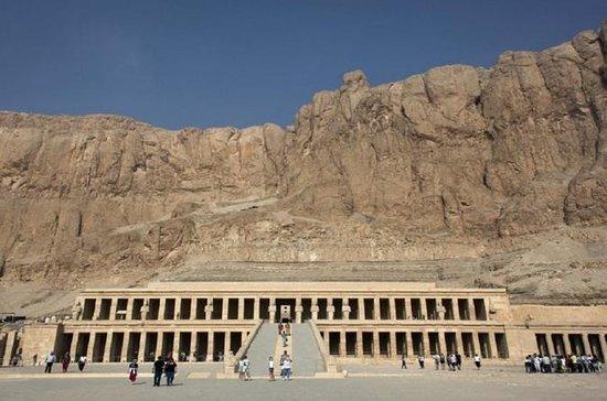 Tempel van Hatshpsut