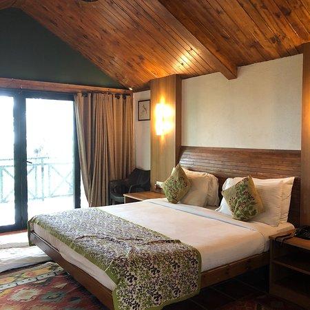Anandvan Resort Bhandardara Maharashtra Specialty