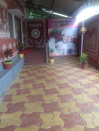 Balangir, الهند: Owwww