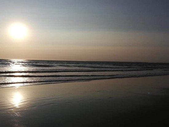 Terriere Beach: Plage de la Terrière