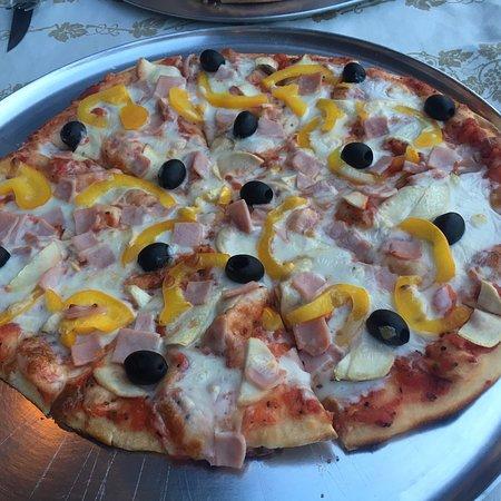 Cucina Italiana Picture