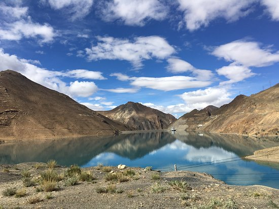Yarlung Expedition