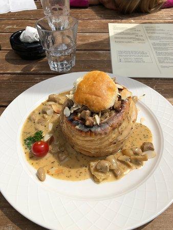 """Bärghuis Jochpass: Riesen Pastetli """"ein Muss"""""""