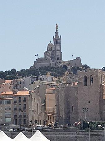 Marseille Cote Mer Plongee