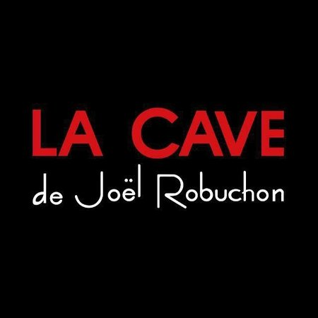 La Cave Boutique de Joel Robuchon a Paris