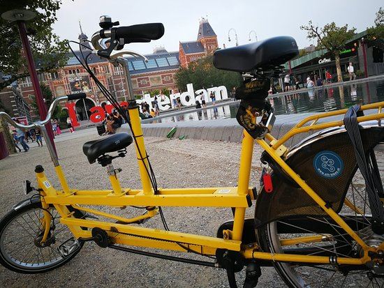 YourCityBike - Bike Rental Amsterdam Εικόνα