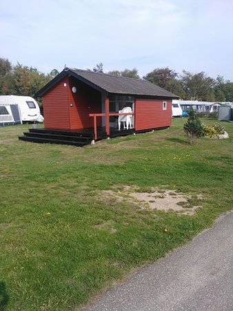 Store Fuglede, เดนมาร์ก: hytte