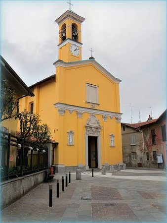 San Salvatore, Cormano
