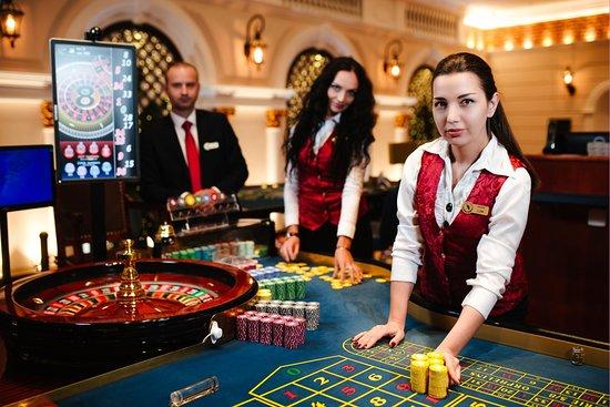 казино приморский зоне