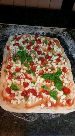 Pizzeria Smile