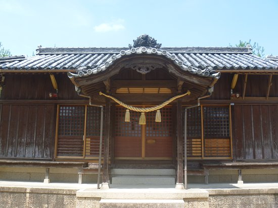 Kuni Shrine