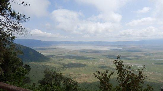 Africa Safari Experts Day Tours: Ngorongoro Krater