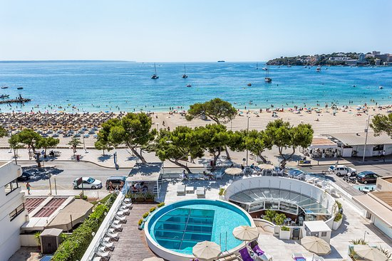 FERGUS Style Palmanova, Hotels in Mallorca
