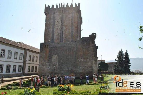 Chaves, Portugal: Visita Guiada - Ideias Essenciais Eventos
