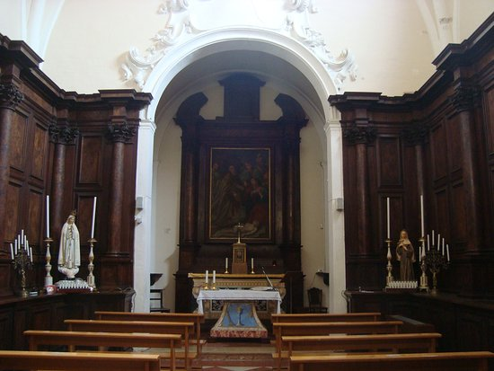 Chiesa San Giovanni Evangelista