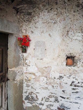 Licciana Nardi, Italy: particolari