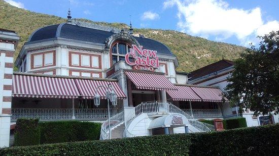 New Castel Casino