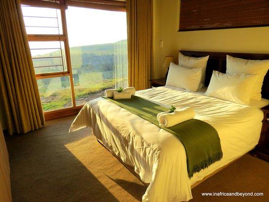 Crystal Springs Mountain Lodge 사진