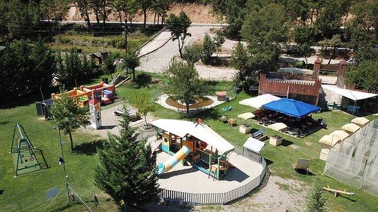The Newton Park
