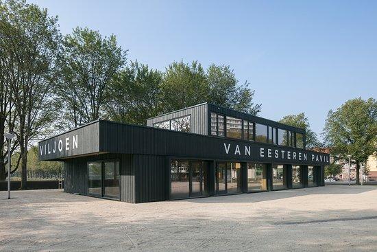 Van Eesteren Museum