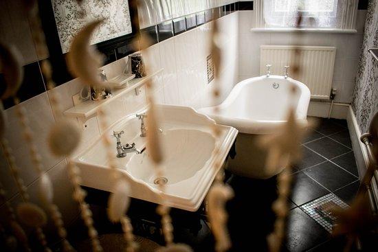 Niton, UK: Oberon Suite