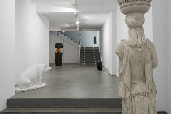 Sabrina Amrani Gallery