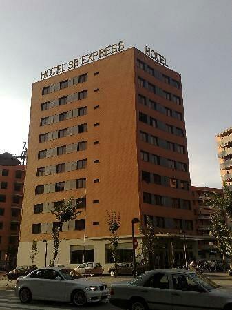 Hotel SB Express Tarragona: hotel-sb-express_large.jpg