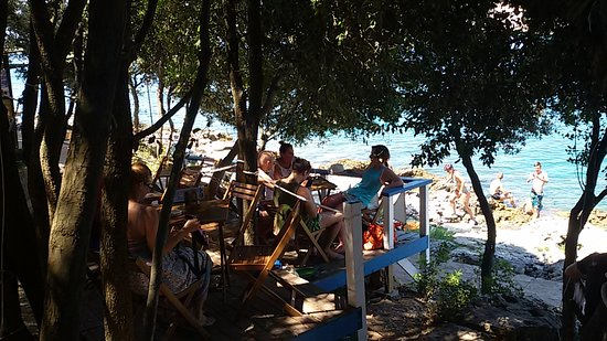 Beach Bar Splash