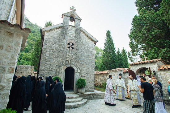 Duljevo Monastery