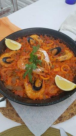 La Cocina Restaurante & Tapas: 20180816_202849_large.jpg