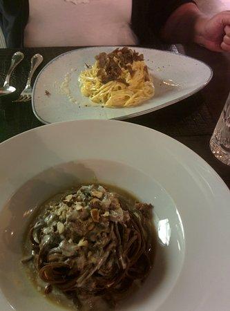 Da Cla Restaurant: Unsere Hauptgänge