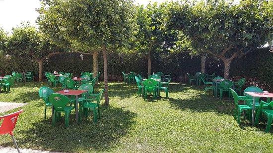 imagen Restaurante Terraza las Lomas en Valdefresno