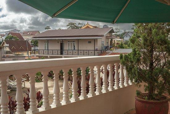La Sapinette Hotel Dalat Photo