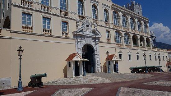 Monaco et sa luxure - モナコ・...
