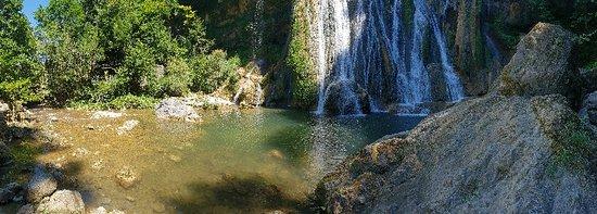 Cascade de Glandieu Photo