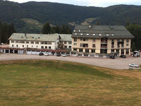 Hôtel de l'Ermitage Photo