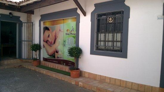 Almancil, Portugal: loja-2