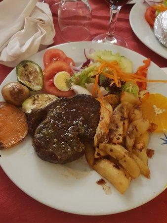 Restaurante Xaloc: 20180804_211144_large.jpg