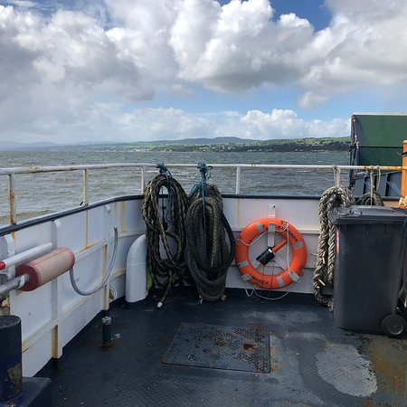 Scenic Lough Foyle Ferry: photo3.jpg